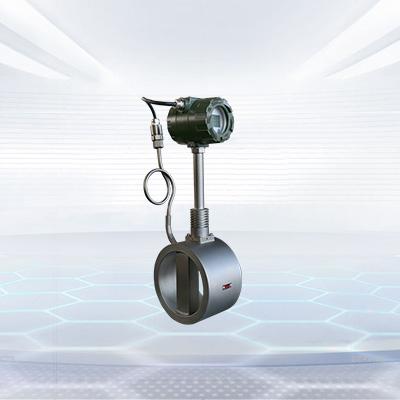 渦輪(lun)流量計